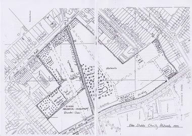 Elder Stubbs Allotment Plan